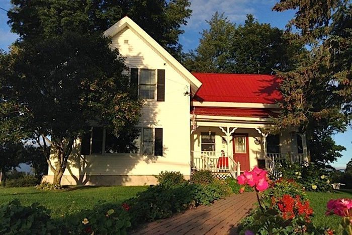 Country Quiet Bed & Breakfast in St. Lawrence County