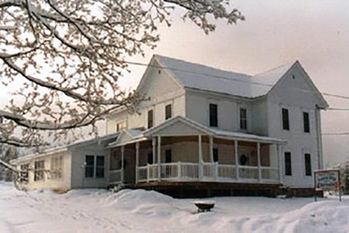 Butternut Ridge Bed & Breakfasts