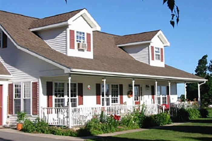 Ostrander's Bed & Breakfast