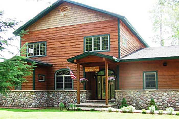 Rocky Top Bed & Breakfast